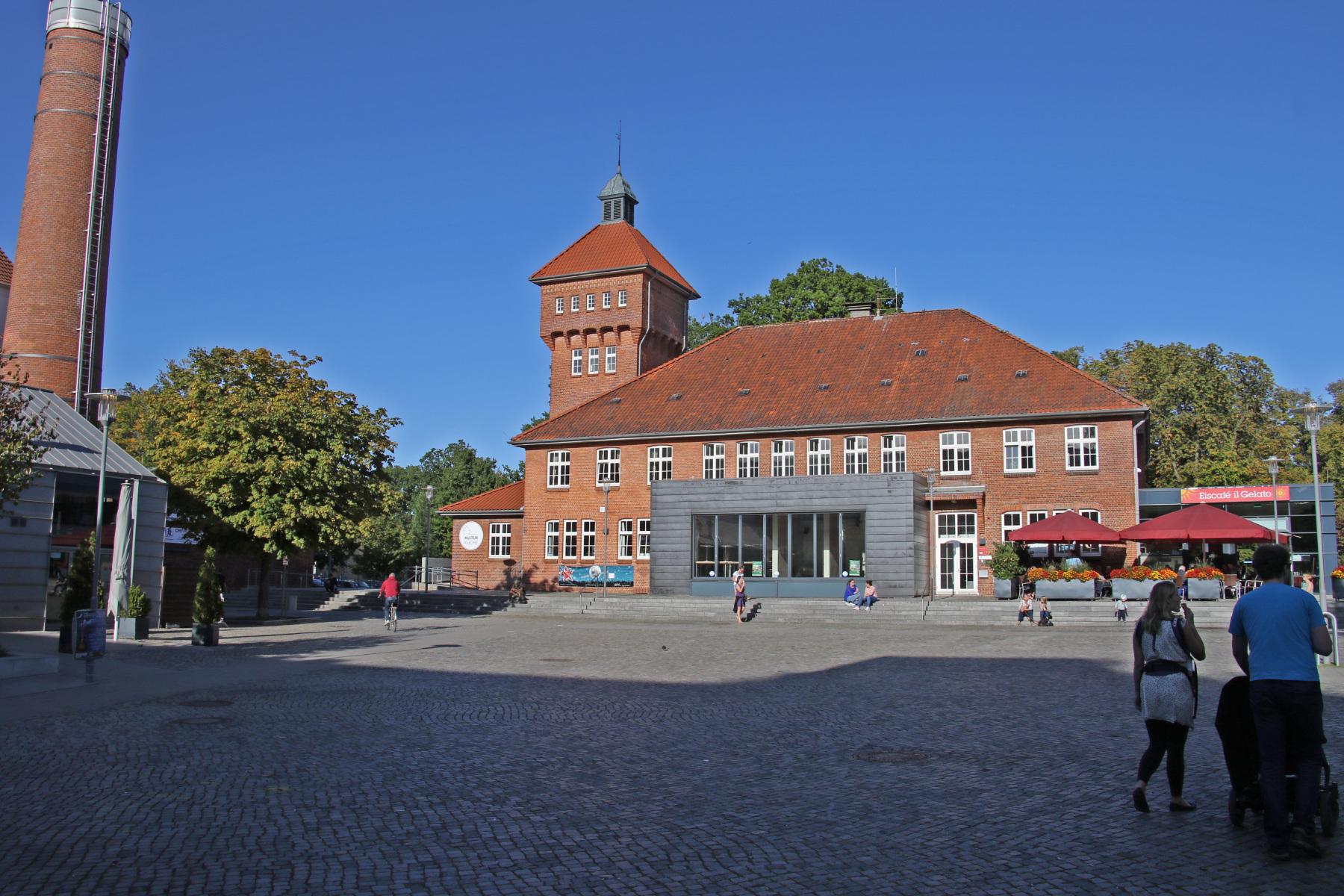 hamburg alsterdorf marktplatz