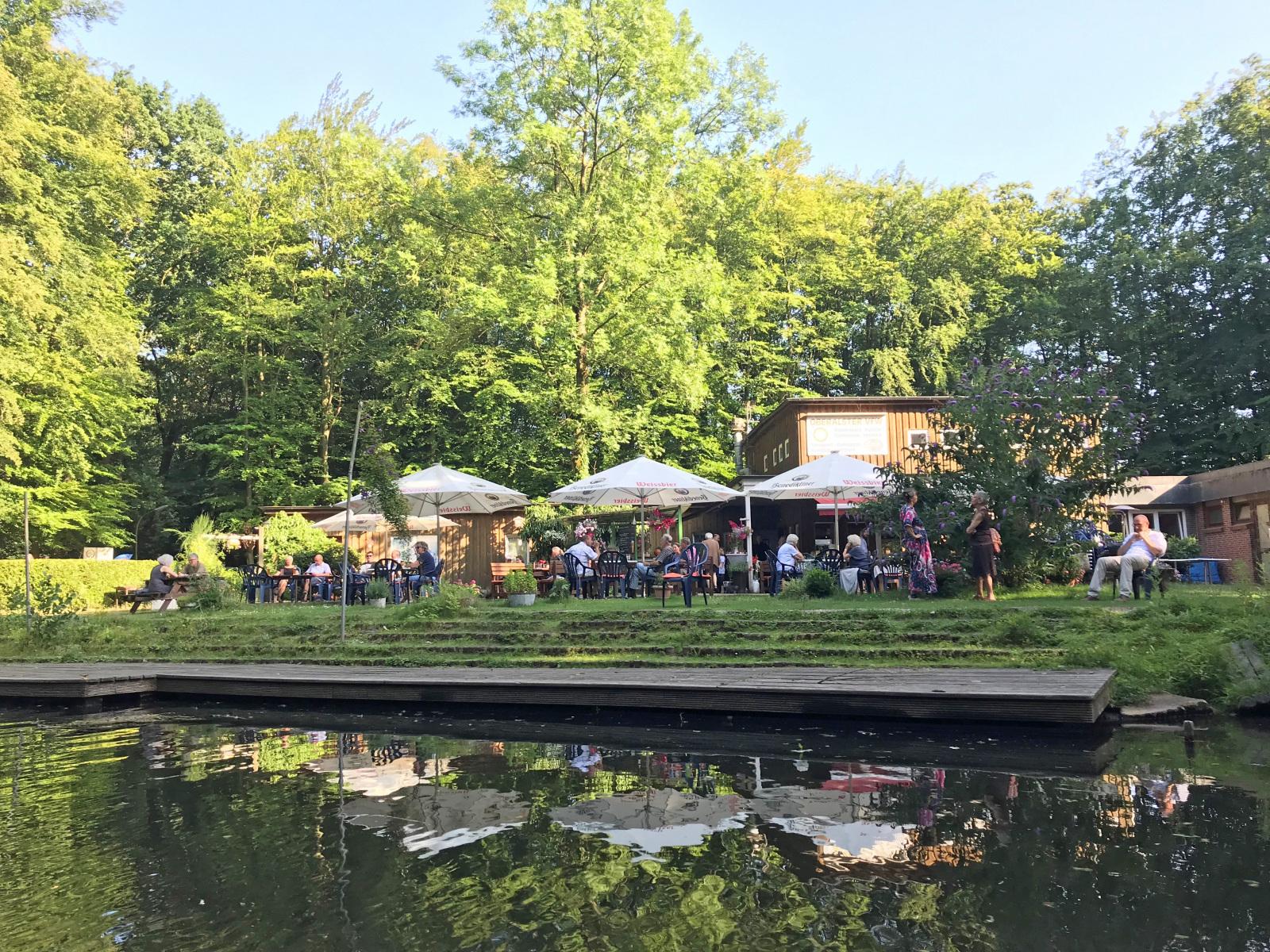 hamburg fuhlsbuettel oberalster clubhaus