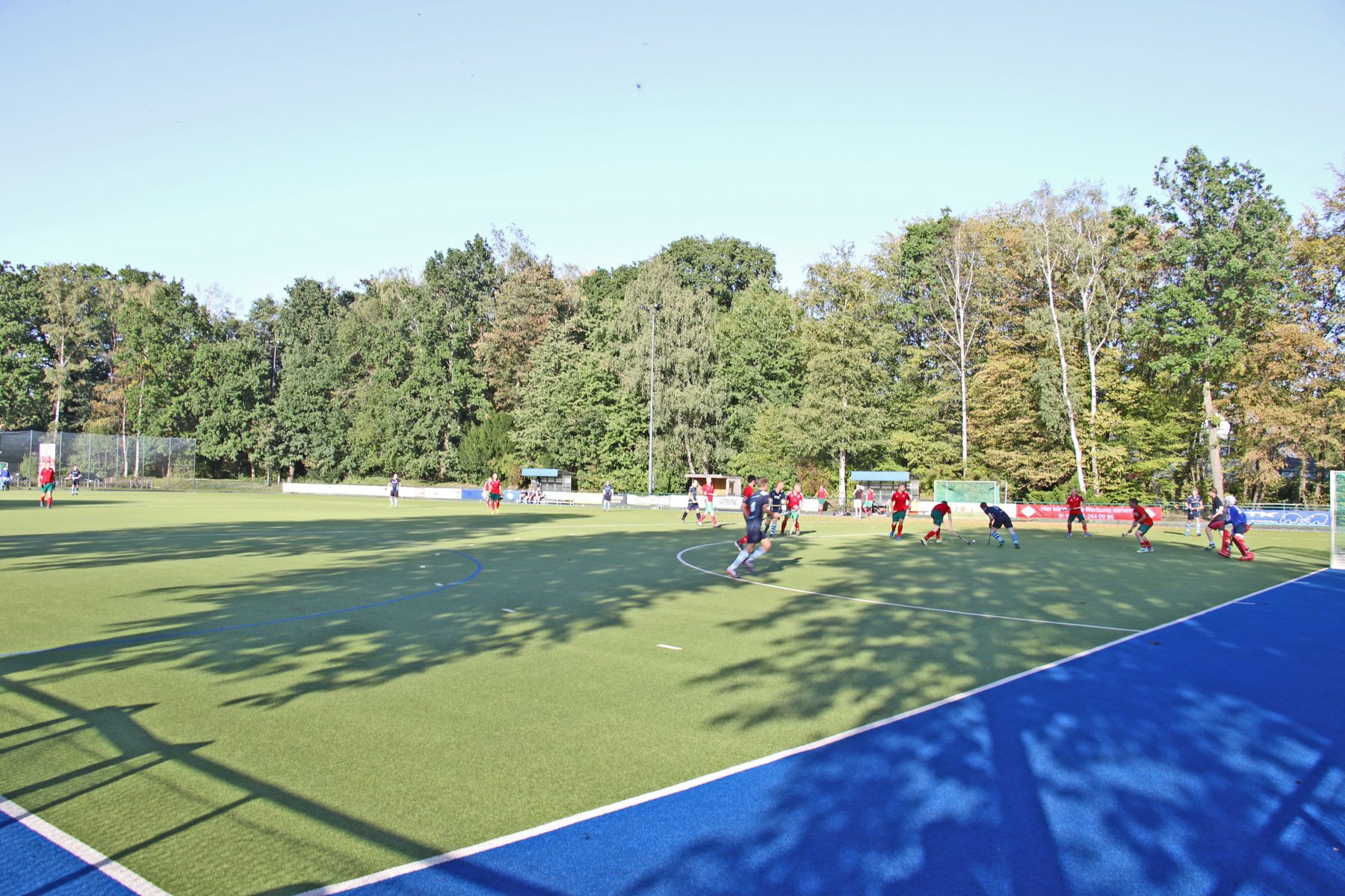 hamburg wellingsbuettel klipper thc hockey