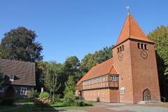 hamburg wellingsbuettel lutherkirche