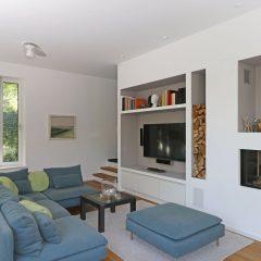 Einfamilenhaus-Erdgeschoss-Wohnzimmer