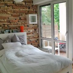 Referenzobjekt6-Apartment-Bett