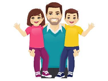 Haus kaufen Hamburg Gesuch Vater mit 2 Kindern