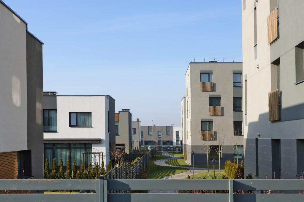Eigentümergemeinschaft Reform Wohnungseigentumsgesetz