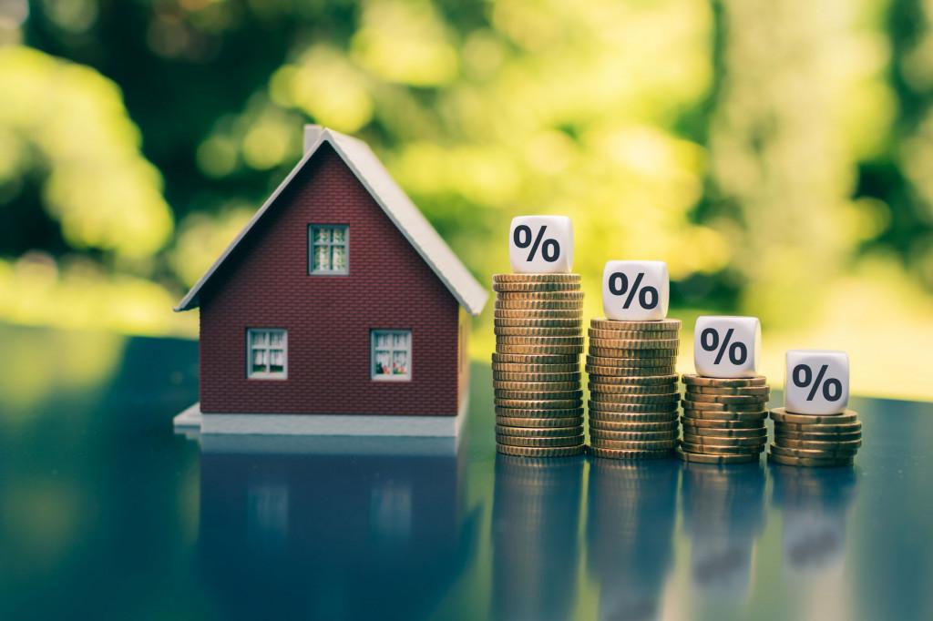 Zinsen für Haus kaufen auf historischem Tief Tipps für das Baugeld