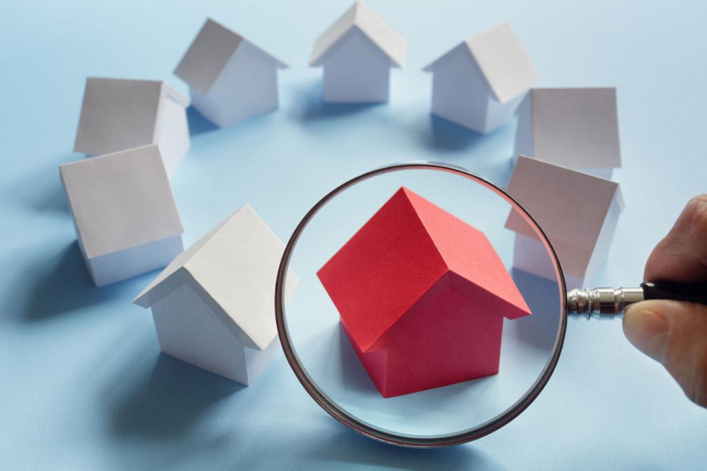 Haus oder Wohnung Immobilienbewertung Gutachter