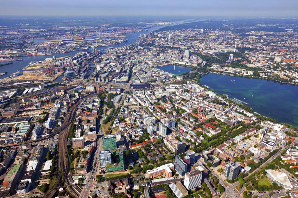 Hamburg Immobilienpreise Verkauf und Vermietung