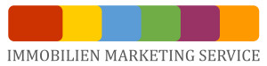 Logo Immobilien Marketing Service