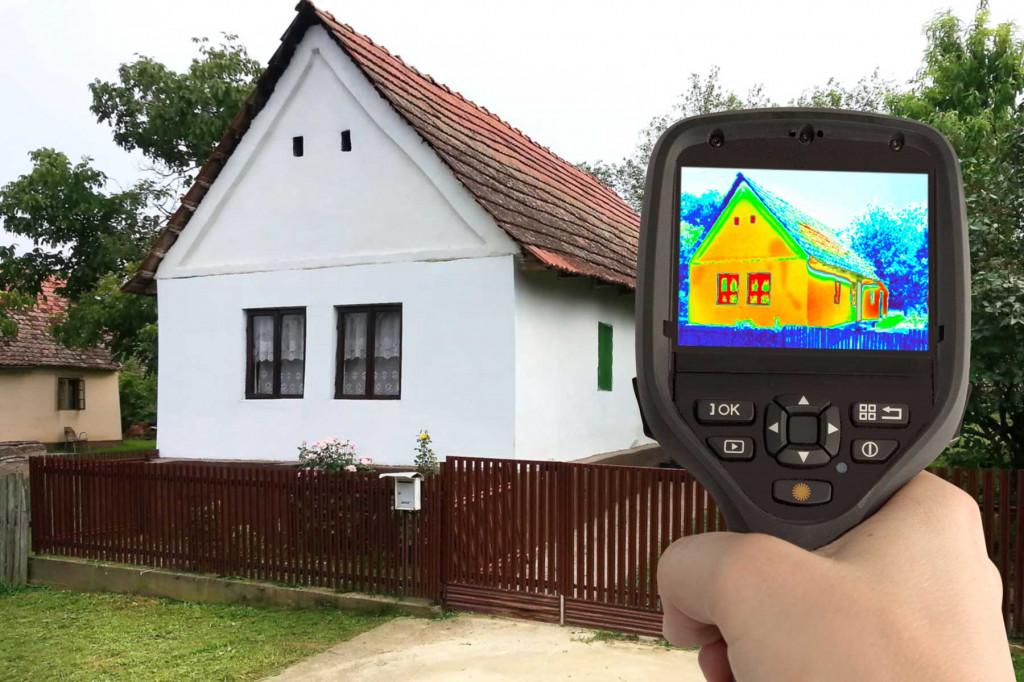 Steuerbonus Förderung Energetische Sanierung Wohngebäude