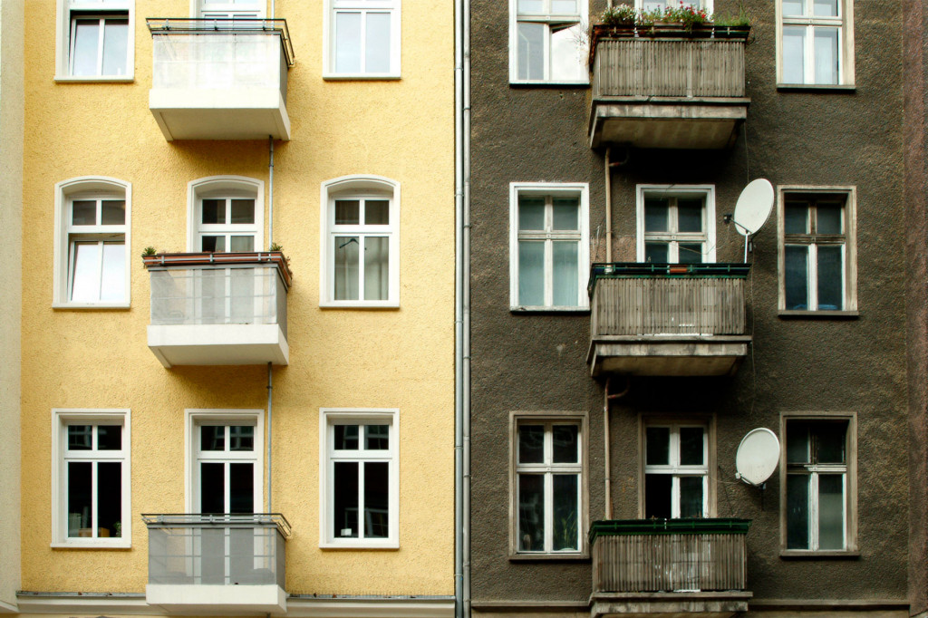Umwandlungsverbot Neuregelung Eigentumswohnung Mietwohnung