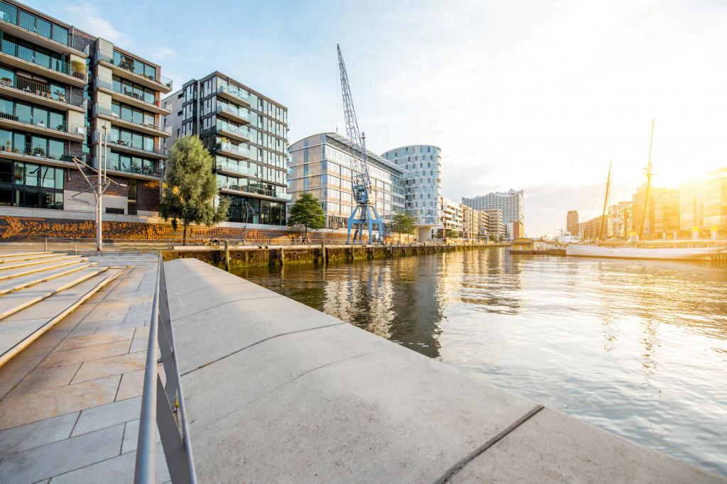 Neubauwohnungen in Hamburg Preise erreichen neue Rekorde