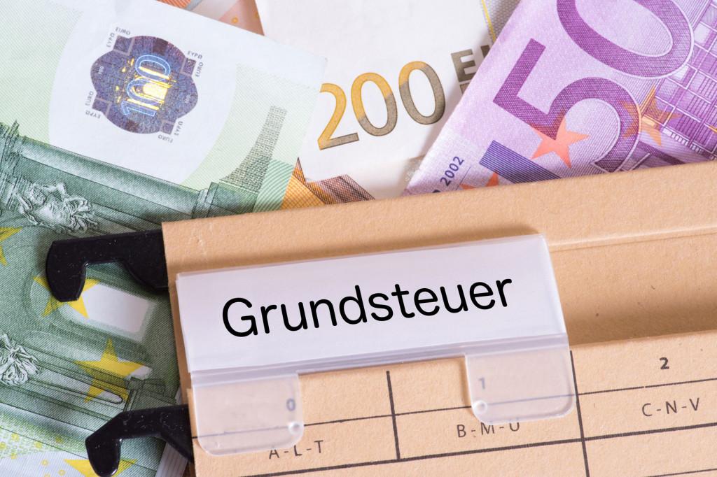Neues Modell Grundsteuer Hamburg Wohnlagenmodell